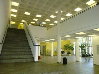 Fachoberschule Orleanstr. 44