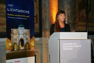 Anne Batisweiler, Innenarchitektin BDIA und Lichtplanerin