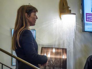Licht- und Kinoplanerin Anne Batisweiler